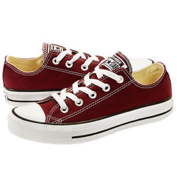Converse Shoes | All Stars In The Color